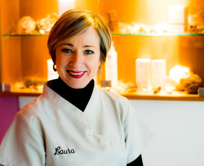 Laura D'Alterio